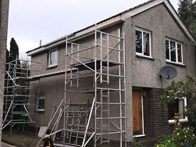 Looking for roofers labour or roofing all types of roofing from slating tiling repair work