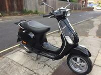 Vespa S 50 cc 2007 Low Miles 1 Onwer .