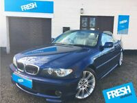 BMW 3 Series 3.0 330Ci Sport 2dr 2003 - 12 Months MOT and EXTRAS!!!