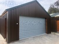 VARIOUS SIZE BRAND NEW WORKSHOPS FOR RENT HOCKLEY, ESSEX, VERY SECURE - 24 CCTV - GUARD DOGS
