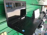 ASUS Sonic Master 4GB ram 500gb hdd - windows 7 laptop