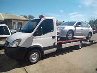 CAR COLLECTION / DELIVERY / RECOVERY TRANSPORT SERVICE FOLKESTONE HYTHE ASHFORD REASONABLE PRICES
