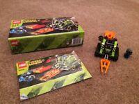 LEGO Power Miners Granite Grinder 8958