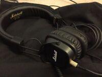 Marshall major II headphones (NEW)