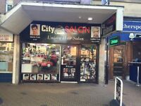 Experience Barber wanted in Barnsley