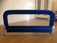 Mothercare Baby Toddler Bed Rail Guard