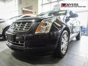 2014 Cadillac SRX NAVIGATION/POWER LIFTGATE