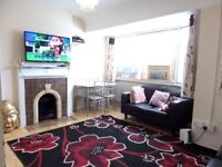 Newly Renovated - Two Bedroom Large Flat - Hayes