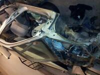 2002 civic (parting out)