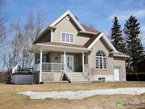 249 999$ - Maison 2 étages à vendre à Ste-Brigitte-Des-Saults