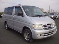 Ford Freda - 2002 - Full Campervan Conversion