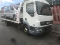 Daf lf unfinished project