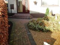 2 bed end terraced house to rent in a quiet cul de sac