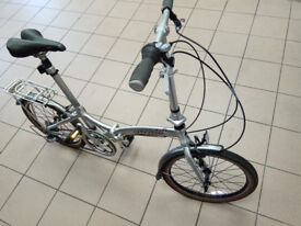 Specialized Globe Folding Bike Excellent Condition After Service