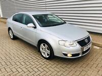 Vw Passat 2.0 tdi sport in excellent condition full service history