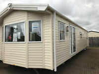 reduced new 2017 disabled static caravan for sale on Coastfields Holiday Park Ingoldmells
