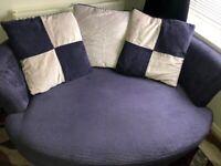 Large sofa chair