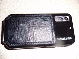 Samsung Tocco Lite Mobile Phone