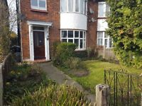Beautiful Period Garden Flat Available W3