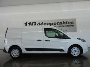 2014 Ford Transit Connect XLT CLIMATISEUR