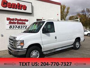 2010 Ford E-250 Commercial FINANCE OR LEASE