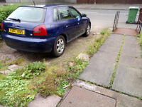 audi a3 for sale may swap