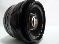 Fujifilm Fujinon Fuji XF 35mm f/1.4 R - Mint Condition - As New