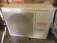 Fujitsu Air Conditioner
