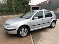 2001 Volkswagen Golf 1.9 Sdi