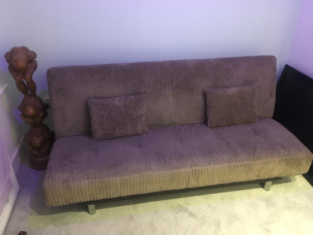 relaxatee sofa bed   in kilmarnock, east ayrshire   gumtree