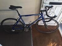 Giant OCR, road bike, racing bike.( not trek, specialized, carrera)