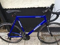 Ribble road bike excellent condition