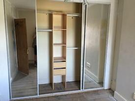 Fitted wardrobe for sale Bedroom