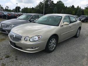 2008 Buick Allure CXL/CARPROOF CLEAN/ONE OWNER/HEATED SEATS