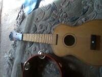 Muusical instruments