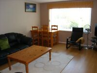2 Bed Furnished Flat + Garage to rent in Patchway