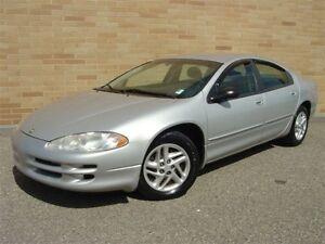 2000 Chrysler Intrepid Sport Sedan. WOW!! Only 175000 Km! Loaded
