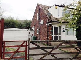 3 BED MODERN SEMI HOUSE TO LET - LS28 LEEDS PUDSEY - LOVELY CORNER HOUSE - NO DSS OR PETS