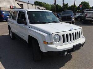 2015 Jeep Patriot Limited 4X4 Leather Oakville / Halton Region Toronto (GTA) image 8