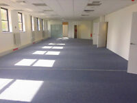 Newly refurbished Glasgow offices/business rooms 100pcm