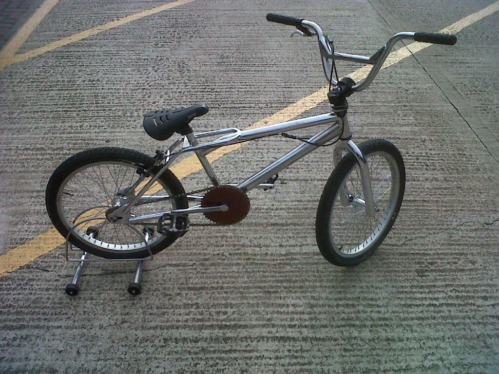 GT Dia Compe BMX