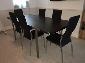 Large Dining Table (Table only!)