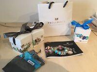 Troll beads Lady's Bracelet