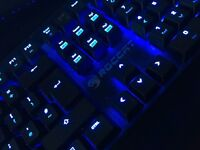ROCCAT Suora Mechanical Gaming Keyboard