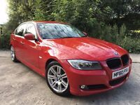 2010 BMW 320D Efficient Dynamics **£20 a year road tax**