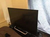 """SONY 43"""" 4K ULTRA HD SMART TV"""