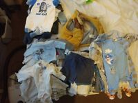 Baby clothes 56cm/up to 1month