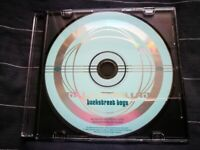 Backstreet Boys – Millennium. 1999. No original cover or booklet. EAN: 5013705232220 Like New