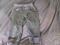 Trousers Age 18-24 Months 50p Each Item