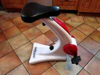 Sit n Cycle exercise bike